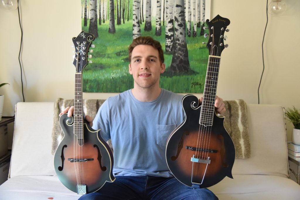 mandolin vs mando guitar