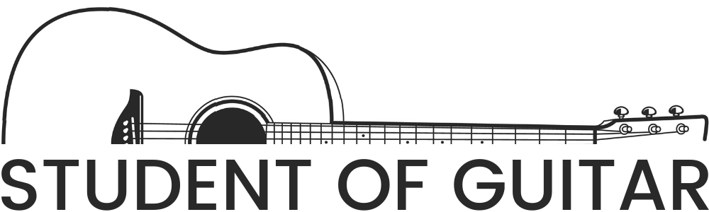 Student of Guitar